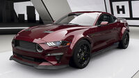 Ford Mustang RTR Spec 5