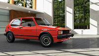 FM5 VW Rabbit GTi Official