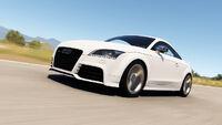 FH2 Audi TT RS