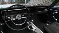 FH3 Chevy Nova Interior