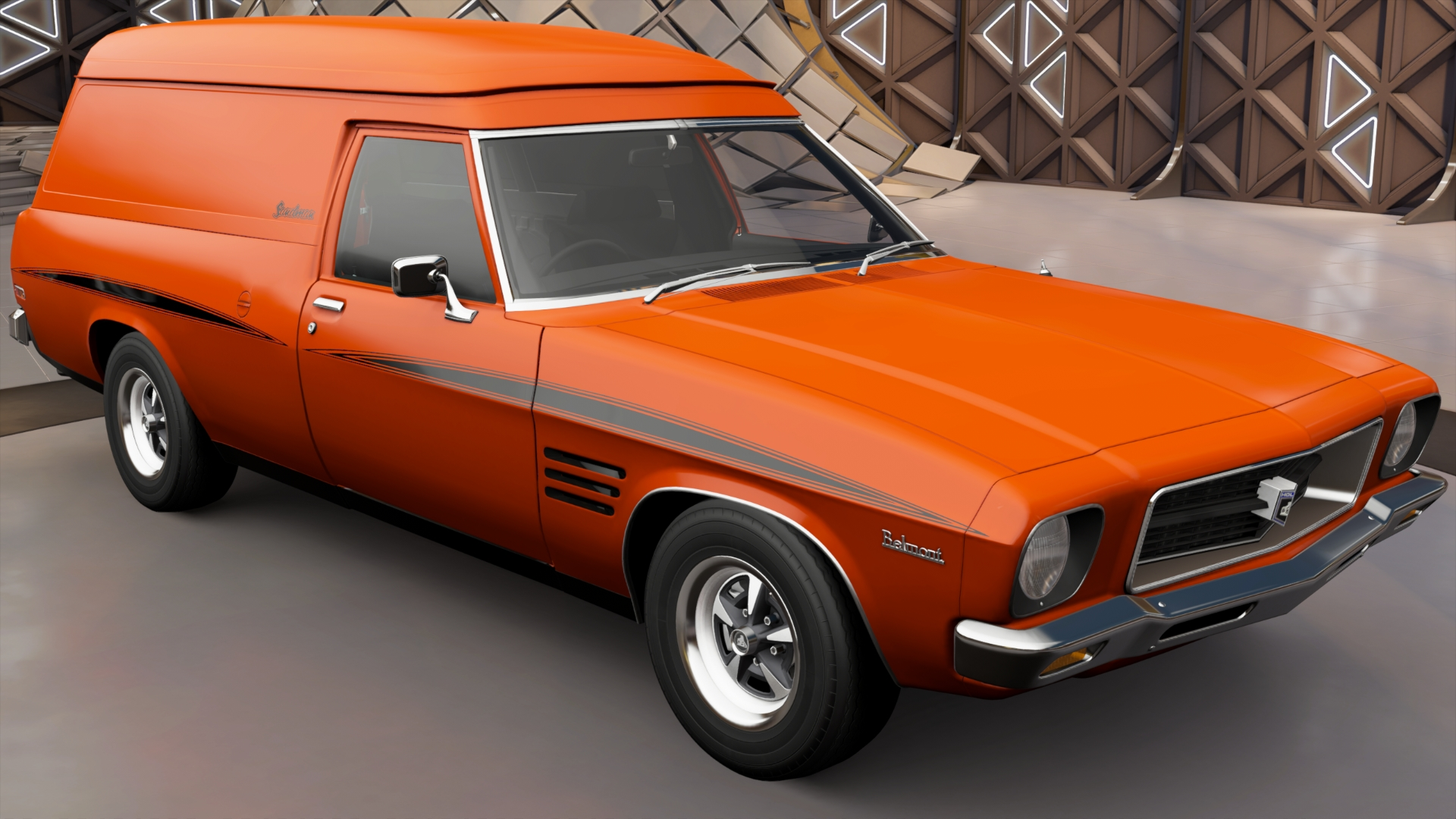 Holden Sandman HQ Panelvan | Forza Motorsport Wiki | FANDOM