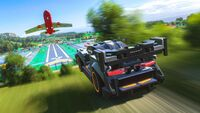FH4 Lego Speed Championship Screenshot6