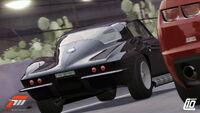 FM3 Chevy Corvette 67