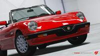 FM4 Alfa Spider