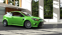 FM5 Ford Focus RS