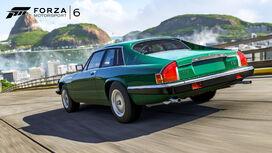 FM6 Jaguar XJ-S