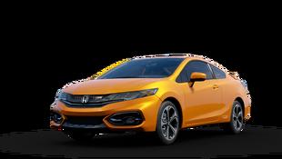 Thumbnail of the Honda Civic Si