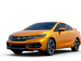 Honda Civic Si (2014)