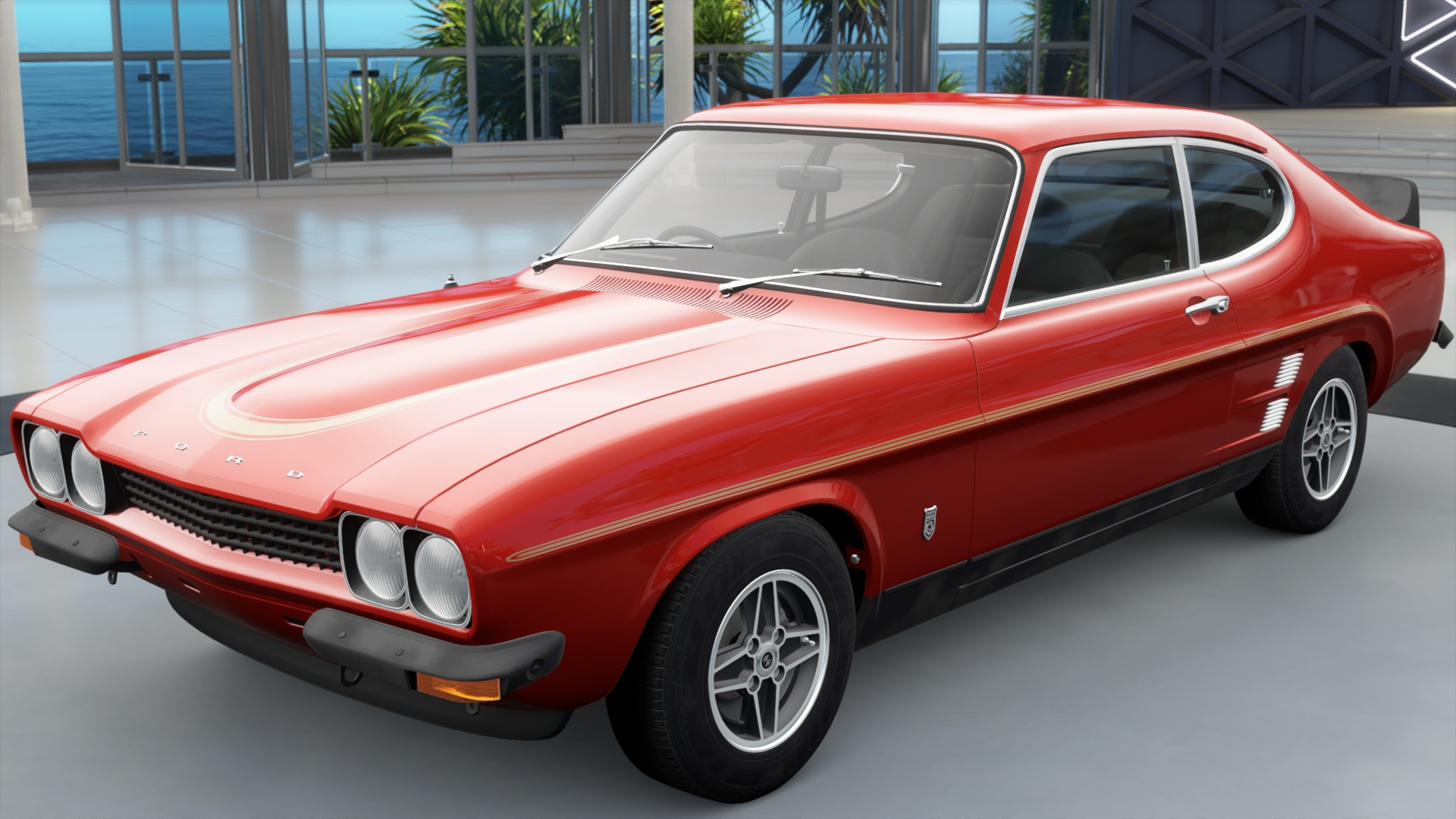 ford capri rs3100 forza motorsport wiki fandom powered by wikia. Black Bedroom Furniture Sets. Home Design Ideas