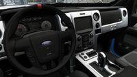 FH3 Ford F-150 13 Interior