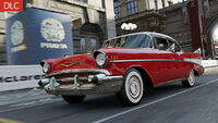 FM5 Chevrolet Bel Air