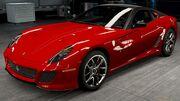 FM6A Ferrari 599GTO
