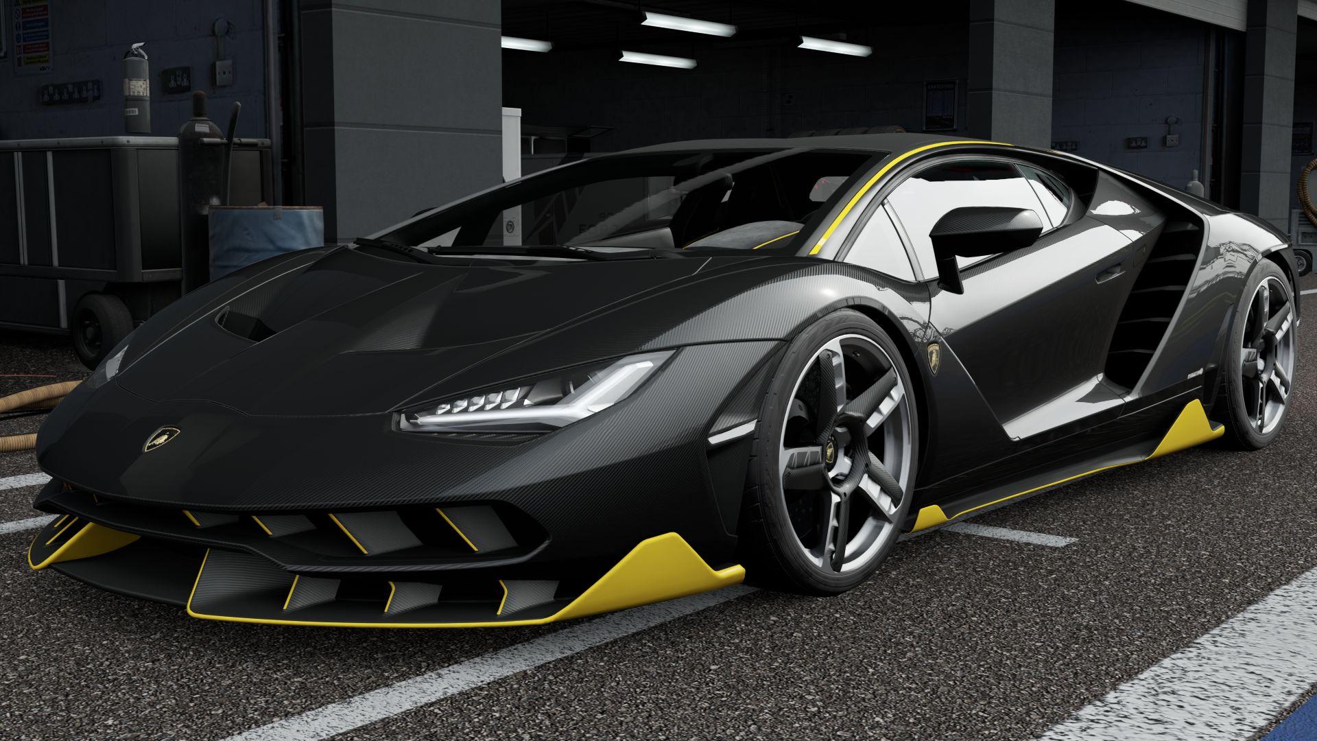 Lamborghini Centenario LP 770 4 | Forza Motorsport Wiki | FANDOM Powered By  Wikia