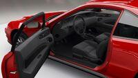 FH4 Honda Prelude 94 Interior2