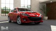 FM5 Mazda Mazdaspeed3