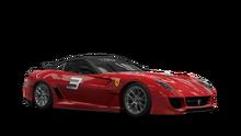 HOR XB1 Ferrari 599XX 10