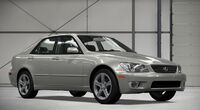FM4 Lexus IS300