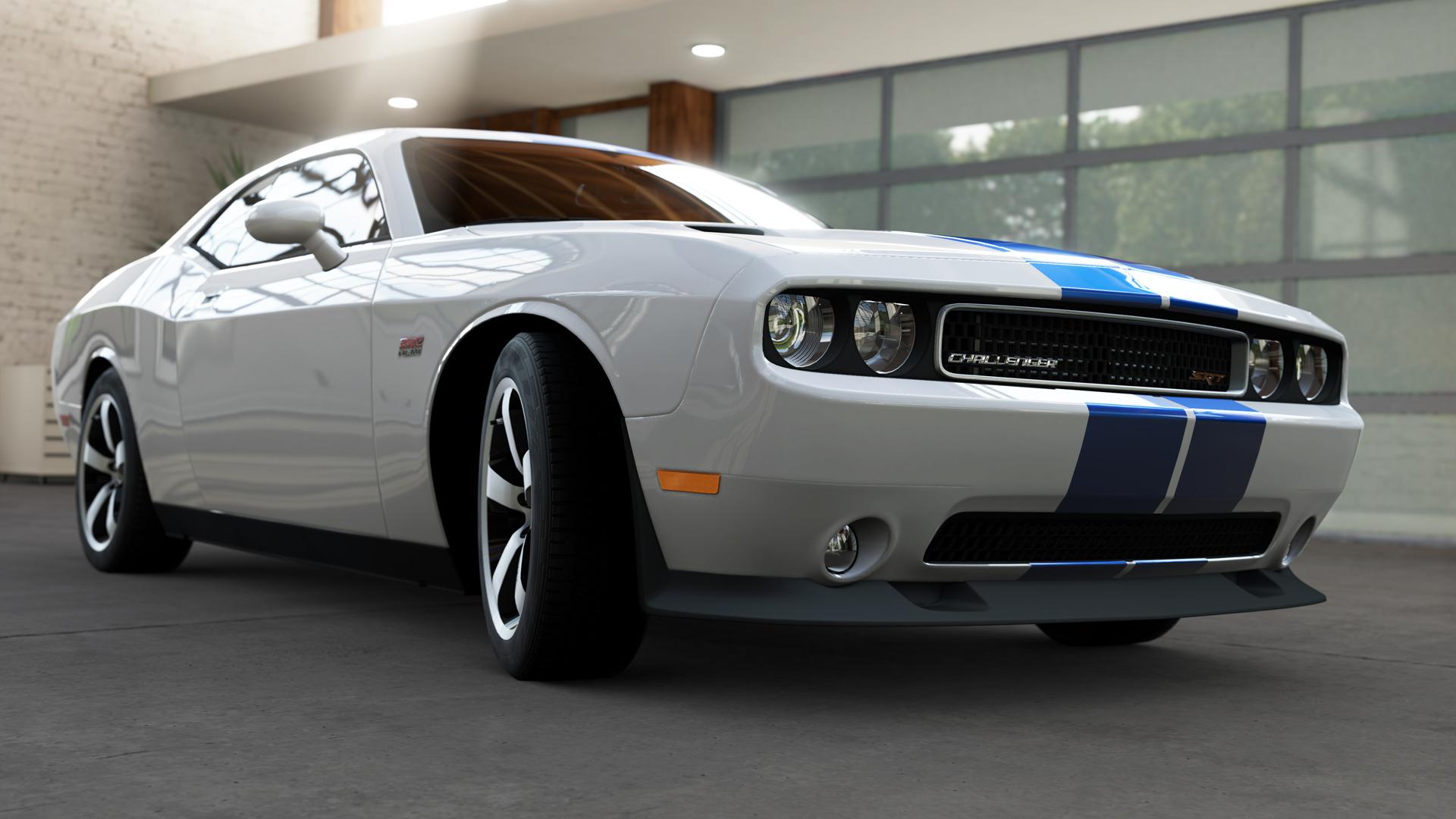 Dodge Challenger SRT8 392 Forza Motorsport Wiki