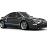 Porsche 911 Carrera 2 by Gunther Werks