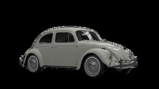 Volkswagen Beetle in Forza Horizon 4