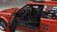 FH4 Formula Drift 98 BMW 325i Interior2