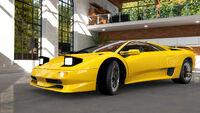 FM5 Lamborghini Diablo
