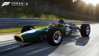 FM5 Lotus Type 49 Promo