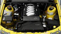 FH3 HSV GTSR Engine