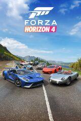 Forza Horizon 4/Welcome Pack