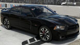 Dodge Charger SRT8 in Forza Motorsport 7