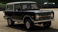 FM7 Ford Bronco Front