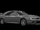 Nissan Skyline GT-R V-Spec (1997)