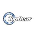 Top Gear Test Track Logo
