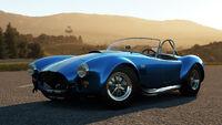 FH2 Shelby Cobra