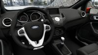 FH3 Ford Fiesta 14 Interior