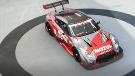FH3 Nissan GTR Nismo