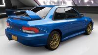 FH4 Subaru 22B Rear