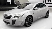 FH4 Vauxhall Insignia Front