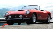 FM3 Ferrari 250 Cali