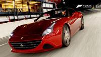 FM6 Ferrari California T