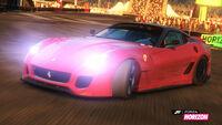 FH1 Ferrari 599xx