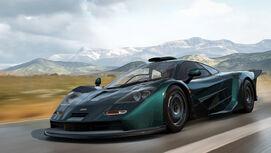 FH2 McLaren F1GT