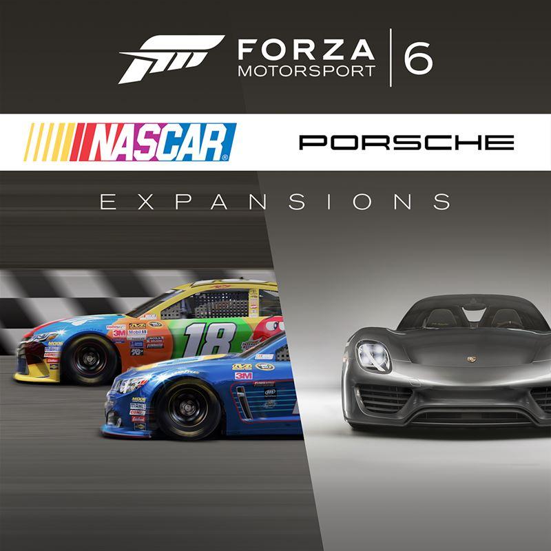 Forza Motorsport 6/Downloadable Content | Forza Motorsport Wiki