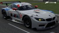 FM7 56 BMW Z4 GTE Front