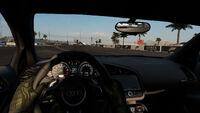 FM7 Audi R8 13 Interior