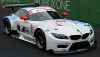 FM7 BMW 56 Z4 GTE Front