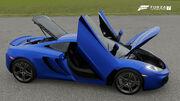 FM7 McLaren 12C Vista