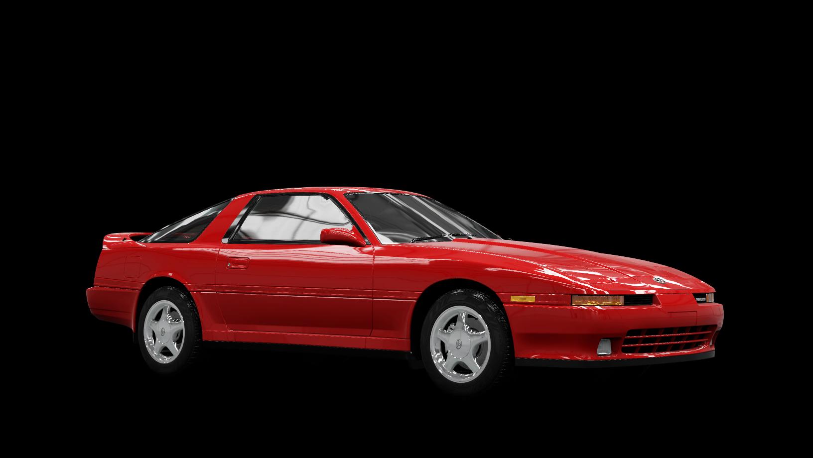 Toyota Supra 2 0 Gt Forza Wiki Fandom