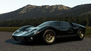 FH2 Ford GT40