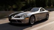 FH2 MercedesBenz SLR